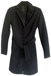 Sisley Trench Coat