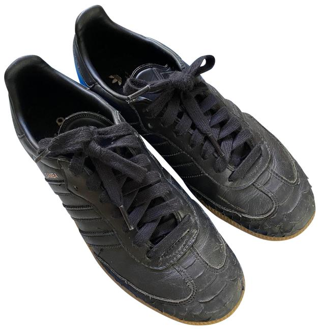 Item - Black Samba Rare Style Purchased In Nyc Sneakers Size US 8.5 Regular (M, B)
