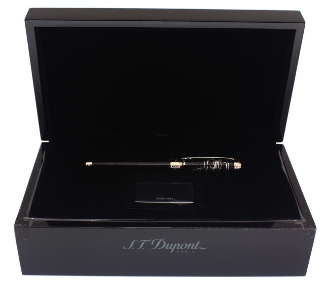 Item - Black Limited Edition 412046 Picasso Rollerball Pen