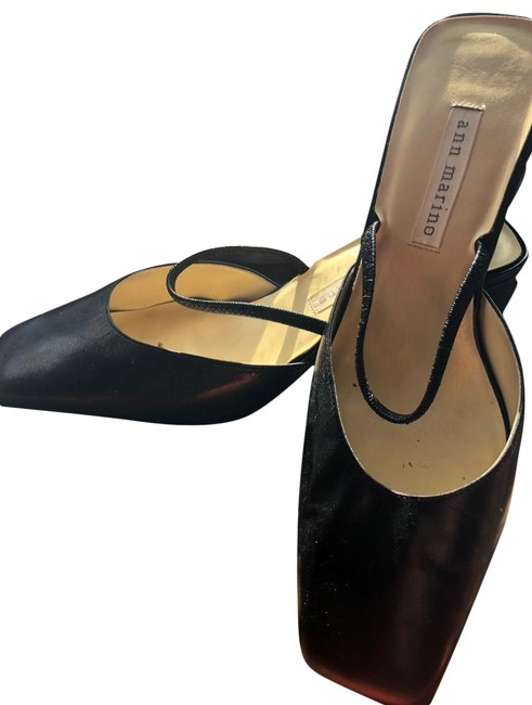 Item - Black Will Fit A Formal Shoes Size US 8.5 Regular (M, B)