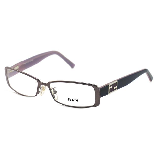 Item - Purple F7475025315135 Women's Eyeglasses Metal 53 15 135