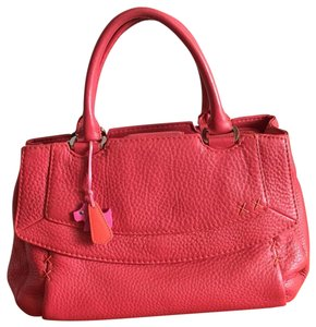 RADLEY LONDON Satchel in Red