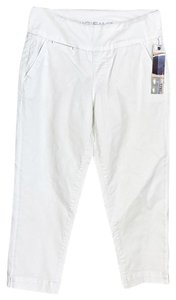 JAG Capri/Cropped Pants White