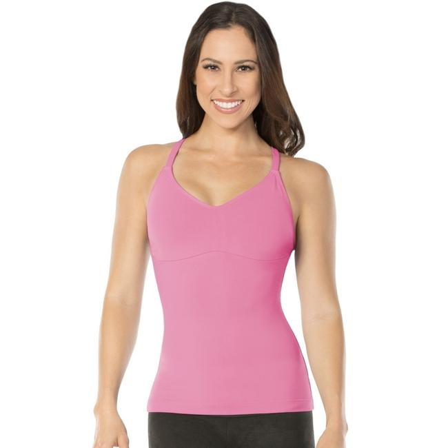 Item - Pink Doll Activewear Top Size 4 (S)