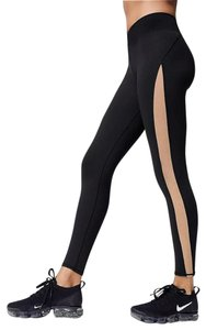 NUX Black Leggings