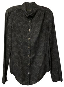 Zadig & Voltaire Button Down Shirt