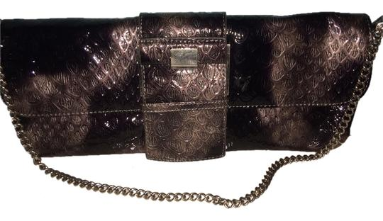 Preload https://item2.tradesy.com/images/sondra-roberts-squared-by-envelope-style-purse-black-gray-with-some-hints-of-purple-polyurethane-sho-2750566-0-0.jpg?width=440&height=440