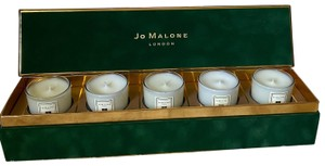 Jo Malone miniature Candle Collection 5X1.18in/3.0cm