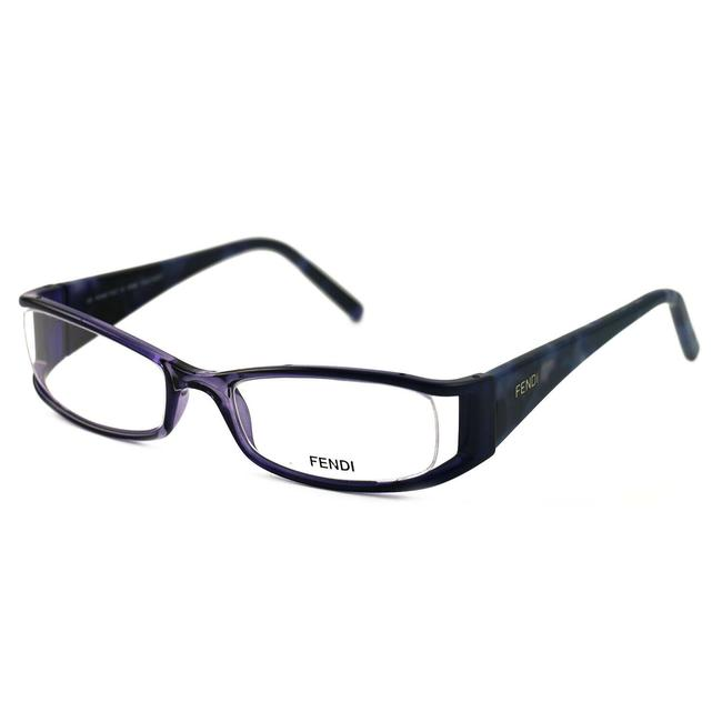 Item - Purple Ff6995245118125 Women's Eyeglasses Acetate 51 18 125