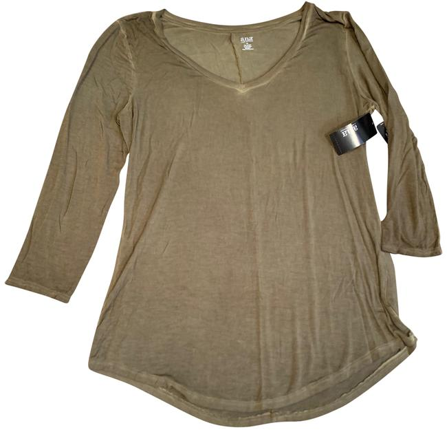 Item - Olive Green Blouse Size 8 (M)