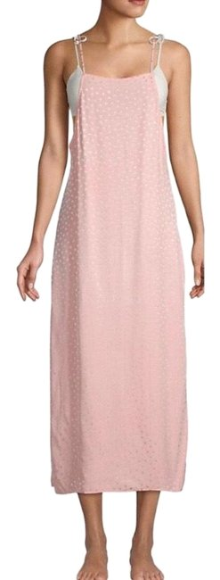 Item - Pink Melanie Cover-up/Sarong Size 8 (M)