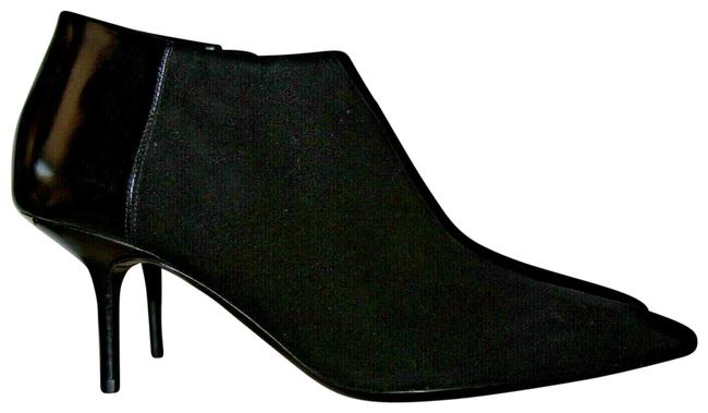Burberry Black Demi Women's Euro Boots/Booties Size EU 39 (Approx. US 9) Regular (M, B) Burberry Black Demi Women's Euro Boots/Booties Size EU 39 (Approx. US 9) Regular (M, B) Image 1