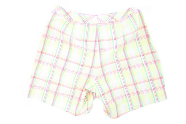 Preload https://img-static.tradesy.com/item/27510966/brooks-brothers-multicolor-346-yellow-plaid-shorts-size-6-s-28-0-0-650-650.jpg