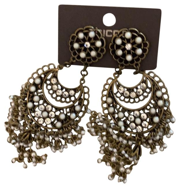 Chico's Earrings Chico's Earrings Image 1