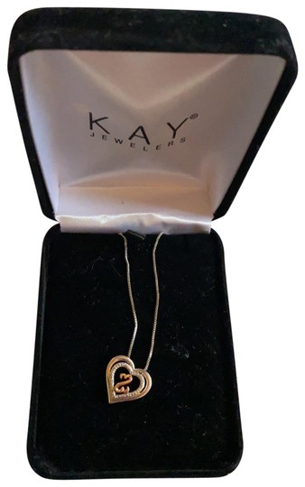 Preload https://img-static.tradesy.com/item/27511025/kay-jewelers-silver-necklace-0-1-540-540.jpg