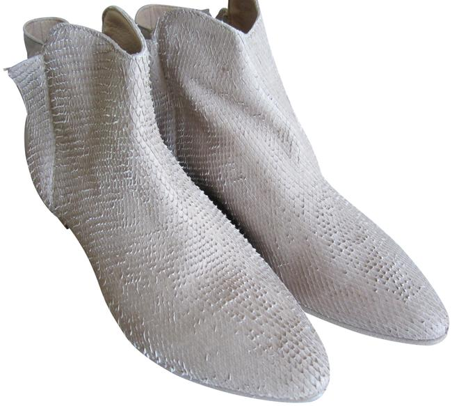 Vero Cuoio Taupe Art Boots/Booties Size EU 39 (Approx. US 9) Regular (M, B) Vero Cuoio Taupe Art Boots/Booties Size EU 39 (Approx. US 9) Regular (M, B) Image 1