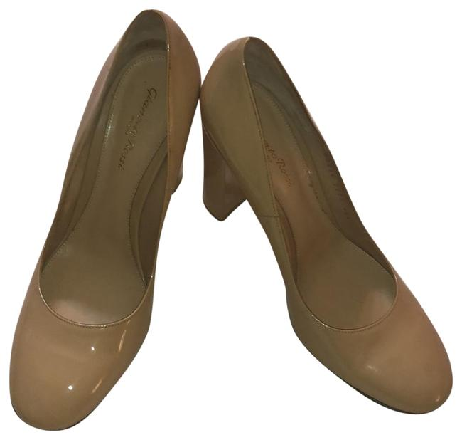 Gianvito Rossi Block Heels Pumps Size EU 40.5 (Approx. US 10.5) Regular (M, B) Gianvito Rossi Block Heels Pumps Size EU 40.5 (Approx. US 10.5) Regular (M, B) Image 1
