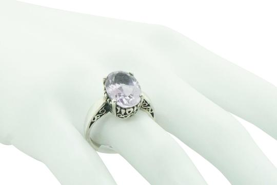 Preload https://img-static.tradesy.com/item/27511356/women-s-sterling-silver-925-with-amethyst-4ct-stone-free-shipping-21671-ring-0-2-540-540.jpg