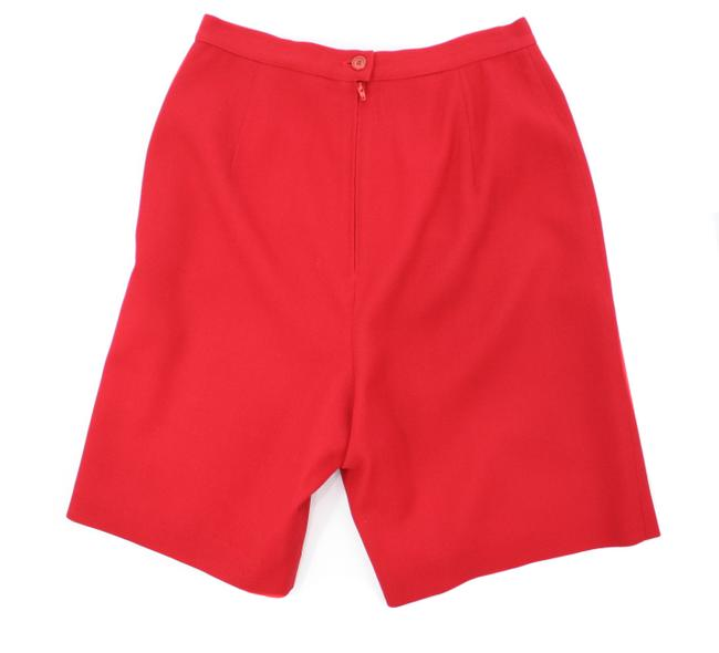 Preload https://img-static.tradesy.com/item/27511526/michael-kors-red-for-bergdorf-goodman-vintage-shorts-size-8-m-29-30-0-0-650-650.jpg