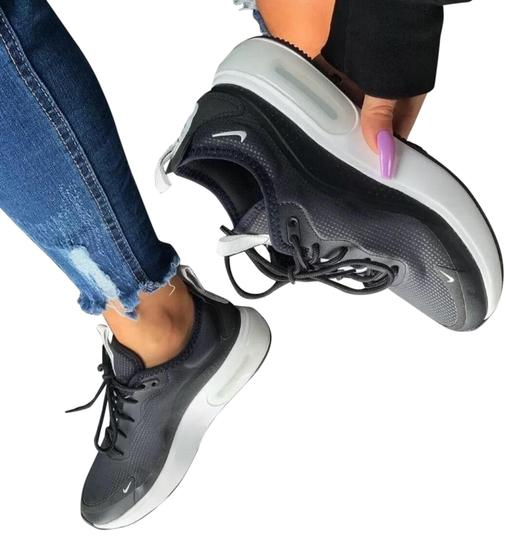 Preload https://img-static.tradesy.com/item/27511533/nike-black-women-s-air-max-rubber-sole-lightweight-synthetic-and-mesh-upper-materials-help-your-feet-0-1-540-540.jpg