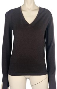 Celine Soft Stretchy Cuffs Sweater