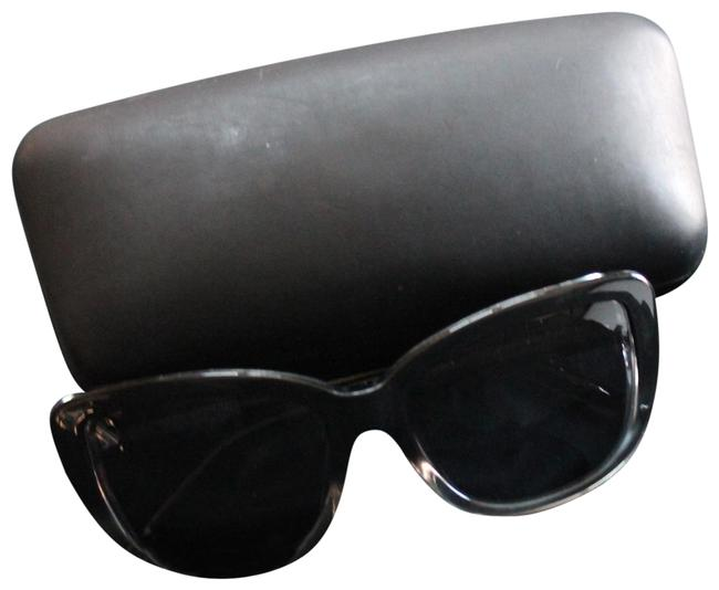 Item - Black & Grey Ebony Fade Sunglasses