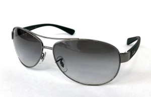 Ray-Ban New Classic Aviator RB 3386 105/8E Free 3 Day Shipping