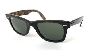 Ray-Ban Vintage Wayfarer No Scratches RB 2140 1122 Free 3 Day Shipping