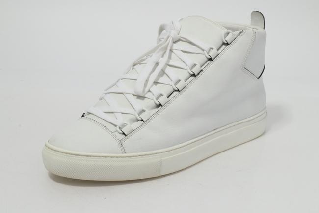Item - White Arena Sneakers Shoes