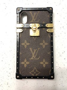Louis Vuitton Louis Vuitton iPhone X case