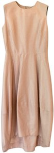 COS Bubble Cocoon High Low Dress