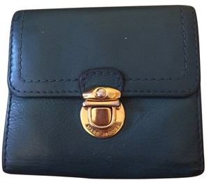 Marc Jacobs Marc Jacobs Wallet (turquoise)