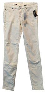 Kut From The Kloth Skinny Pants White