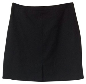 Armani Exchange (AX) Skirt Black