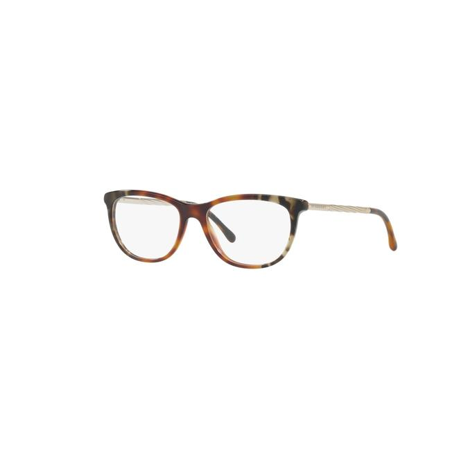 Item - Grey/ Brown Frame & Demo Lens Be2189 3667 Cat Eye Women's