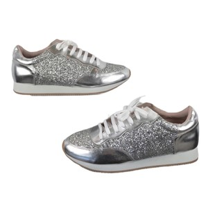 Kate Spade Silver Athletic