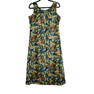 MULTICOLOR Maxi Dress by Hilo Hattie