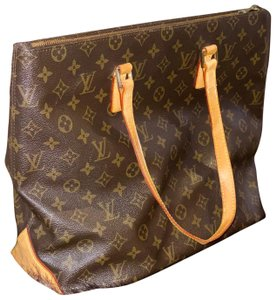 Louis Vuitton Tote in canvas