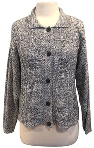 Geoffrey Beene Fall Library Cotton Fitness Cardigan
