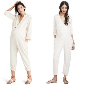 Hatch jumpsuit