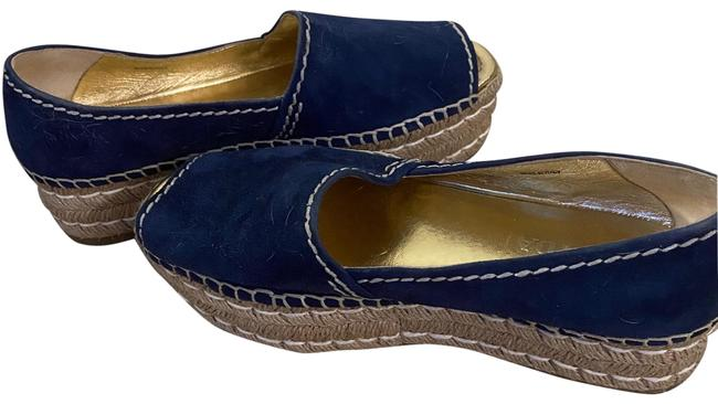 Item - Espradille Flats Size EU 37.5 (Approx. US 7.5) Regular (M, B)