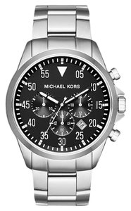 Michael Kors Gage stainless steel Watch