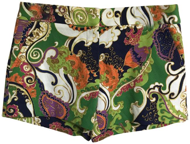 Item - Multi Color New Pattern In Shorts Size 4 (S, 27)