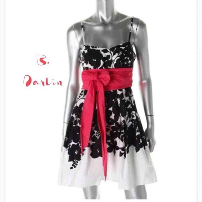 B. Darlin short dress on Tradesy