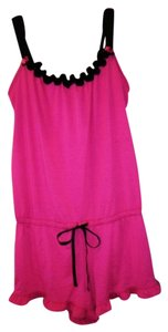 Betsey Johnson Romper Dress