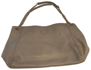 Tory Burch Satchel in neutral