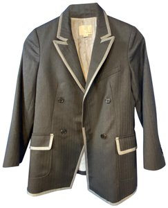 Boy. by Band of Outsiders Gray Blazer