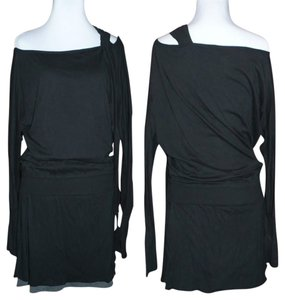 Other short dress Black Eisbar on Tradesy