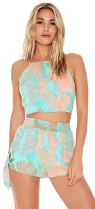 L*Space Corina Top and Vickie Short Set