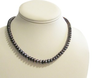 Honora 16 Inch Pearl Necklace (QVC)